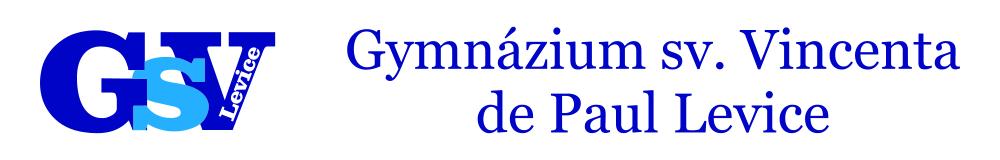 Gymnázium sv. Vincenta de Paul Levice